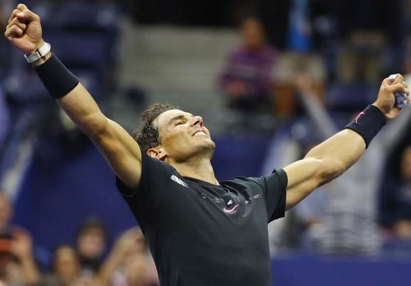 نادال فاتح رقابتهای تنیس آزاد پکن شد