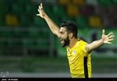 شیراز| فجر با فاصله دو امتیازی پشت سر صدرنشین قرار گرفت
