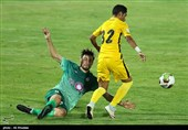 فارس  توقف خانگی فجر مقابل شهرداری ماهشهر