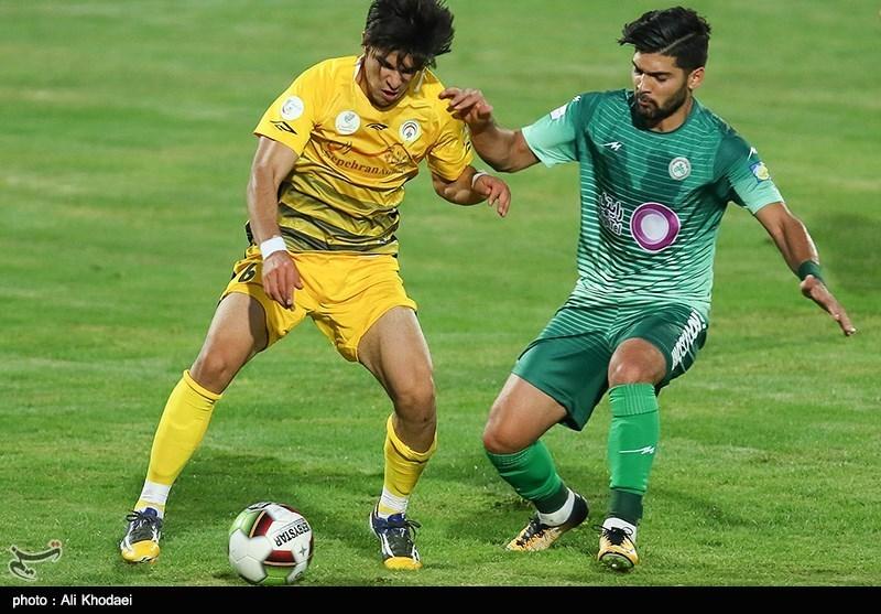 شیراز| تلاش فجر برای بازگشت دوباره به رده دوم جدول لیگ دسته اول فوتبال