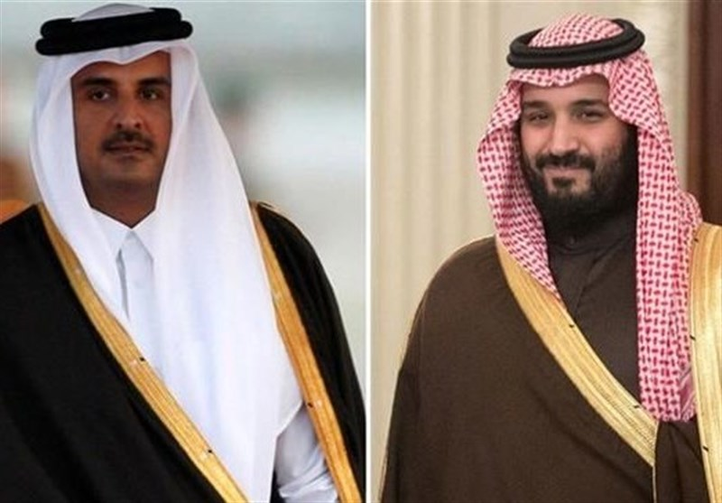 Saudi Arabia Suspends Any Dialogue with Qatar: Report