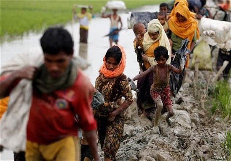 UN Experts on Women, Children's Rights Decry Myanmar Atrocities
