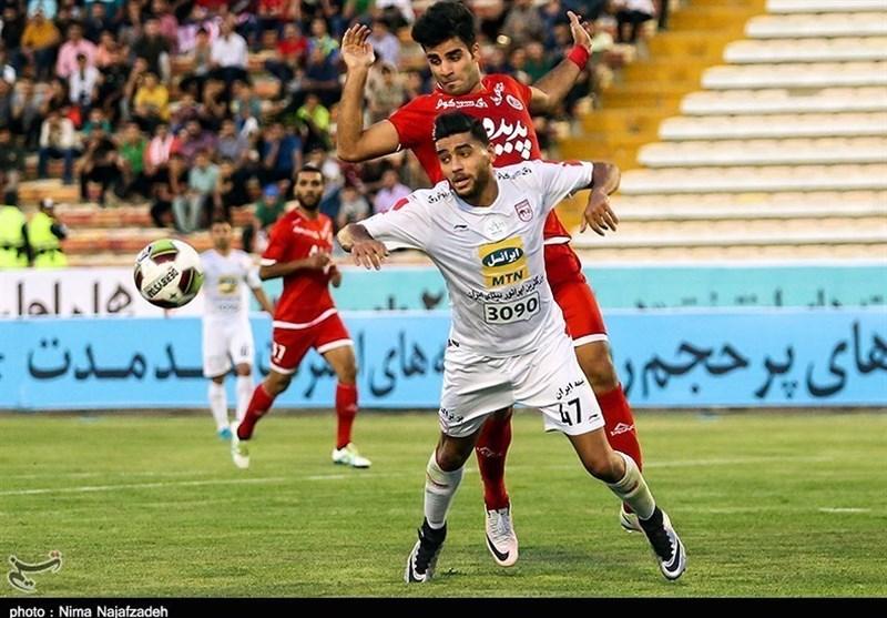 باشگاه سپاهان به شریفی رضایتنامه نمیدهد