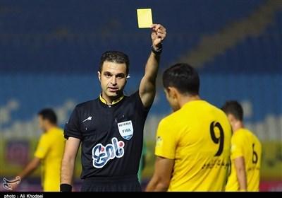 حضور داوران ایران در مسابقات قهرمانی زیر 16 سال آسیا