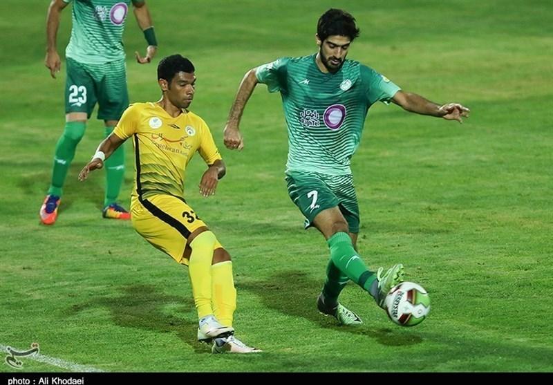 حسینی: این برای اولین بار بود که 2 گل زدم/ توجهی به بحران استقلال نداریم