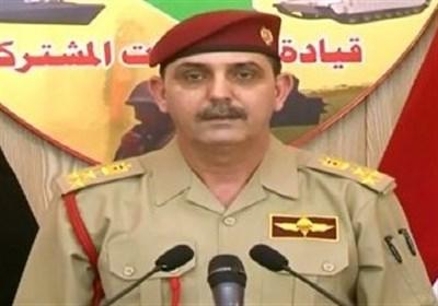 عراق سخنگوی الکاظمی: الحشد الشعبی پشتیبان قوی نیروهای امنیتی است