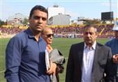 فتاحی: همه جای دنیا اتفاقاتی شبیه فینال جام حذفی رخ میدهد/ نظر دوستان این بود که بازی در خوزستان برگزار شود