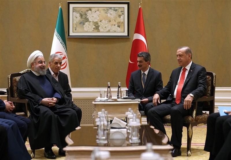 Erdoğan: Yabancı Güçlerin Suriye'yi Kendi Çıkarları Uğruna Bölmelerine İzin Verilmemeli