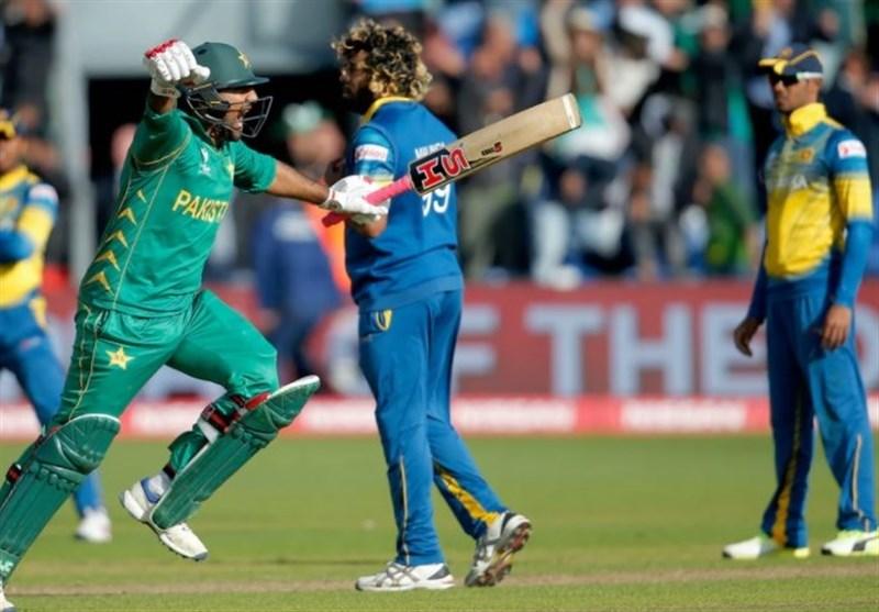 پاکستان اور سریلنکا