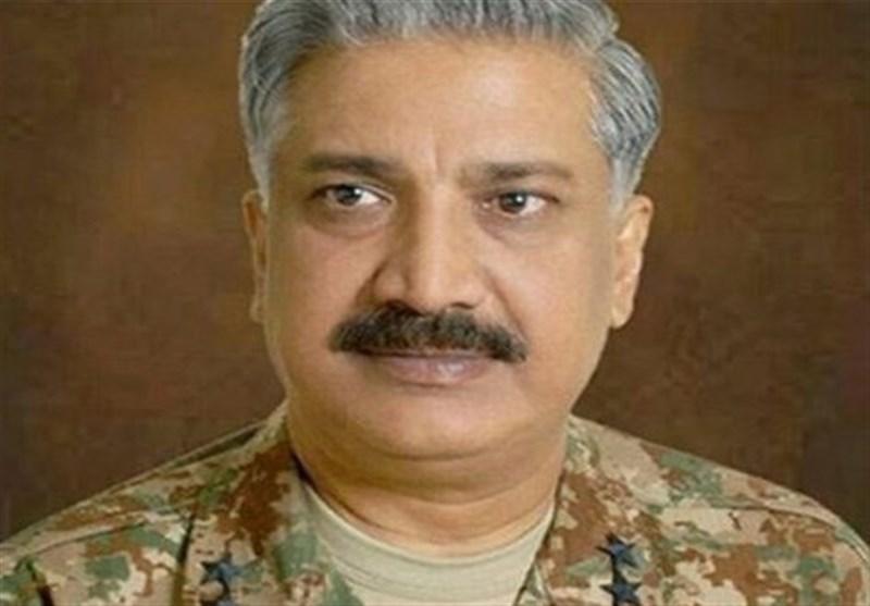 جنرل محمد سعید