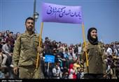 برگزاری جشنواره ملی تئاتر خیابانی شرهانی در دهلران؛ نمایش ایثار روی سنگفرش خیابان
