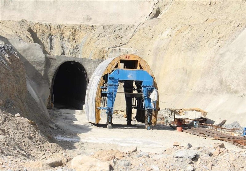 پروژه راهآهن چابهار ـ زاهدان 4 هزار میلیارد تومان اعتبار میخواهد