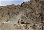 ظرفیت حمل بار راه آهن چابهار-زاهدان 5 میلیون تن افزایش یافت