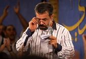 سروده متفاوت محمود کریمی برای شهید حججی