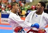 احمدی: با تصمیم فدراسیون جهانی کاراته دیگر حق ورزشکاری تضییع نمیشود/ کرونا برنامه تمام ورزشکاران را بهم ریخته است