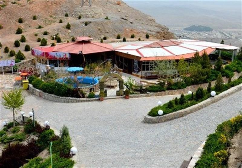 مجتمعهای تفریحی و گردشگری در حاشیه دریاچه ارومیه ساخته میشود