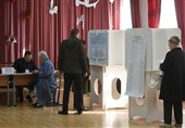Polling Stations Open Across Russia for Municipal, Regional Elections