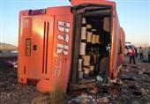 «آخوندی» پاسخگوی حوادث جادهای چند روز اخیر باشد