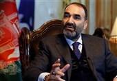 «عطامحمد نور»: هند با طالبان وارد گفتوگو شود