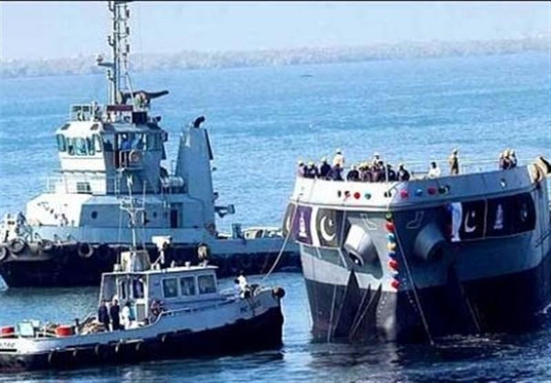 قطری کمپنی نے کراچی تا دوحہ بحری سروس شروع کرنے کا اعلان کردیا