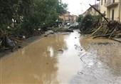 Heavy Rain, Floods Lash Italy; at Least 5 Dead in Tuscany