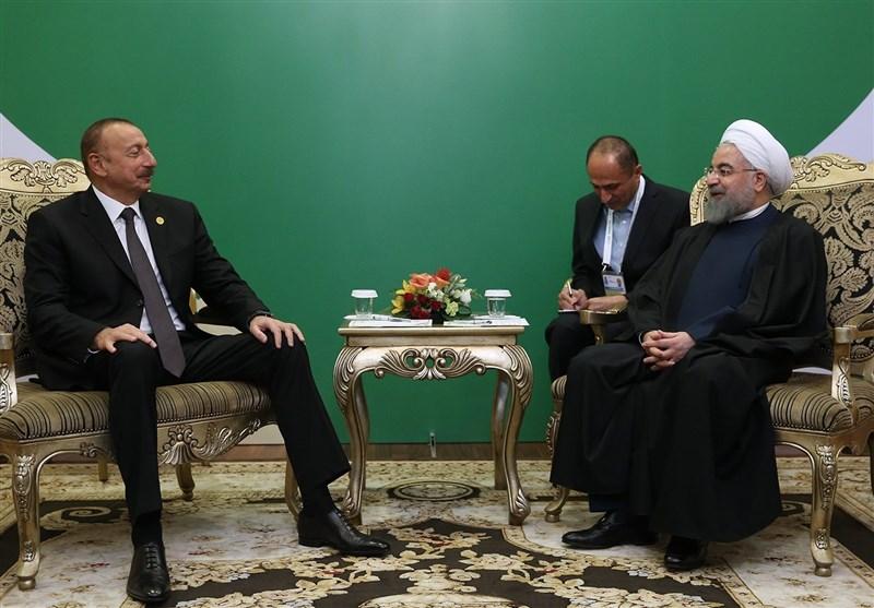 روحانی آذربایجان