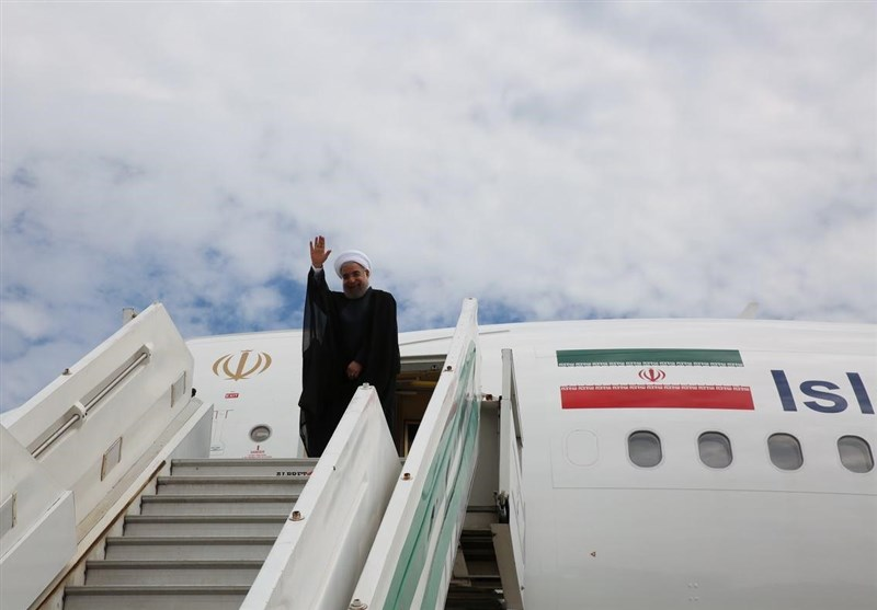 Iranian President Due in New York Next Week (+Schedule)