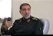 سردار کوثری: امنیت کامل در تهران برقرار است