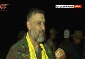 ابعاد و پیامدها و جزئیات حضور رسانهای فرمانده حزب الله