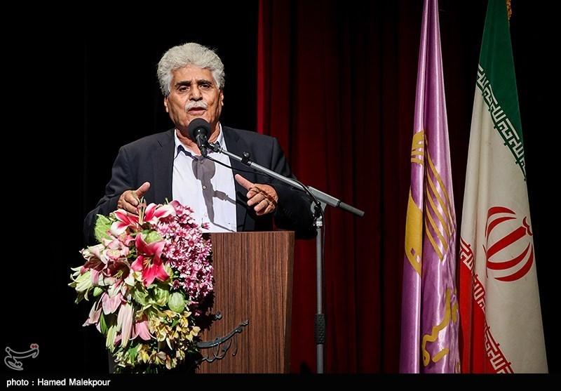 سخنرانی هارون یشایایی رئیس نوزدهمین جشن سینمای ایران