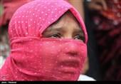 شعری برای مظلومیت مردم میانمار
