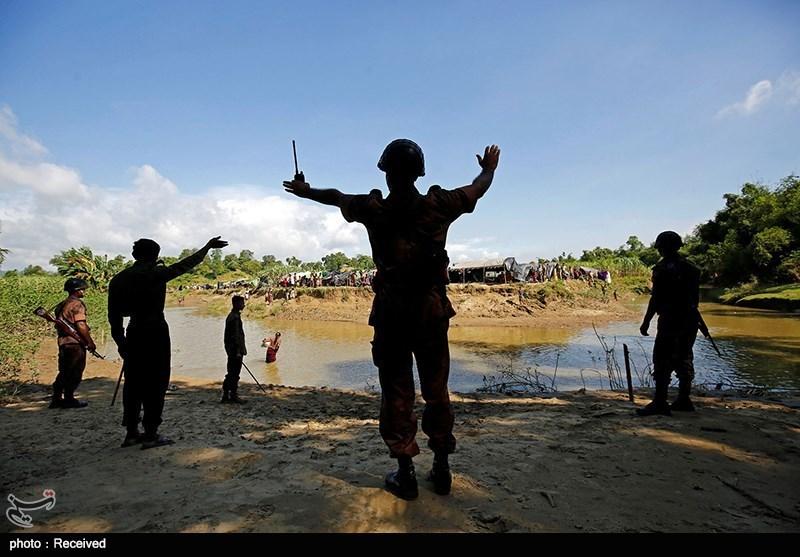 Haaretz: İsrail Myanmar'a Modern Silahlar Satıyor