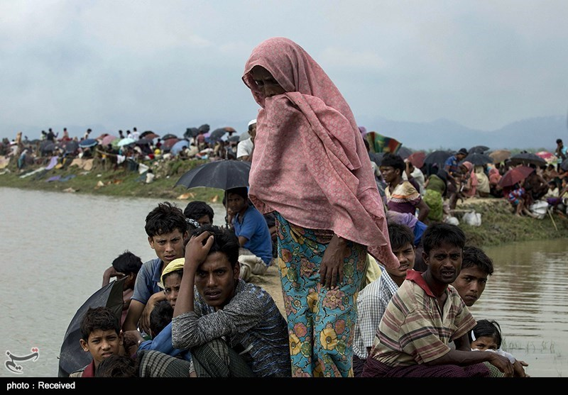 Bangladesh PM to Plead for Global Help on Rohingya Crisis at UN