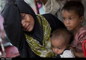 نسلکشی مسلمانان میانمار ادامه سلسله سناریوی سرمداران نظام استکبار جهانی است