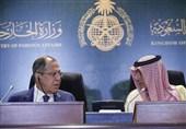 الجبیر: بر اهمیت راهحل سیاسی در سوریه تاکید داریم