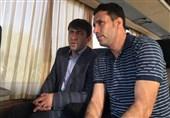 رضاییان: افتخارات پارس جنوبی مقطعی نبوده و نیست/ لیدر پرسپولیس با من هیچ نسبتی ندارد