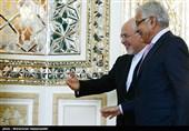 دیدار وزرای امور خارجه پاکستان و ایران