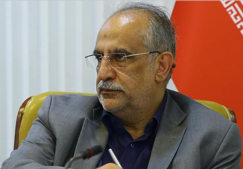 Iran's Economy Minister in US for IMF Annual Meeting