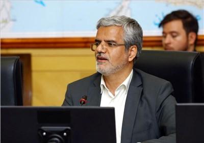 محمود صادقی:کاندیدای انتخابات ریاستجمهوری هستم/ همه به نفع یک نفر کنار میرویم