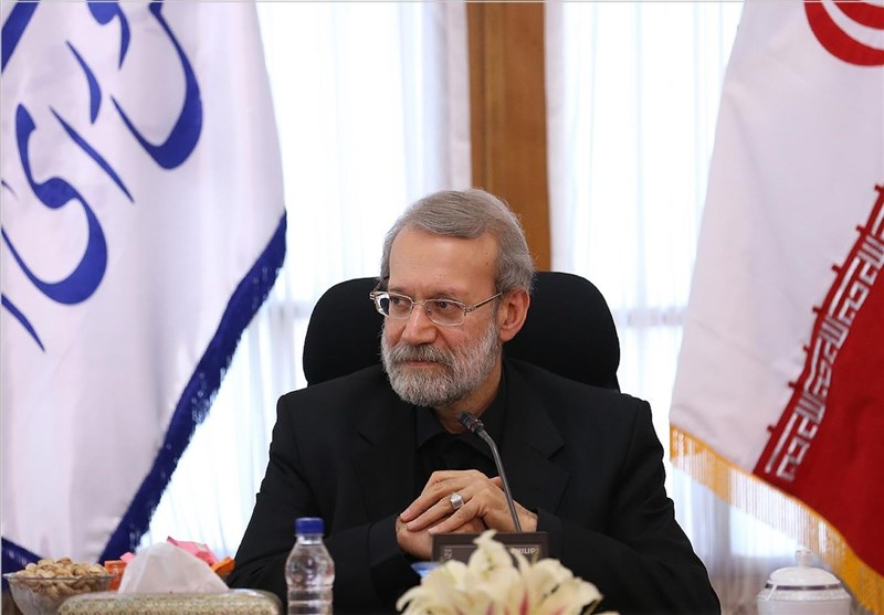 Iranian Speaker in Russia to Attend IPU Assembly