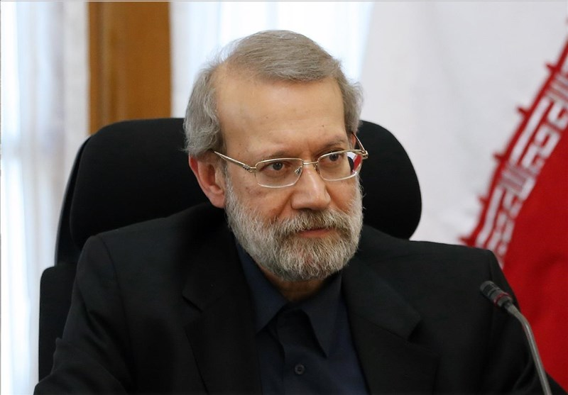 US to Regret Breaching JCPOA: Iran's Larijani