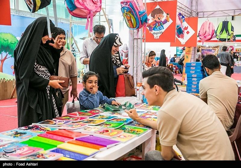 روی خوش مردم به نوشت افزار ایرانی/ هنوز 65 درصد خرید مردم خارجی است
