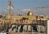 اردبیل| عقد تفاهمنامه ستاد بازسازی عتبات و شورای اردبیل برای جمعآوری کمکهای مردمی