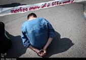 شهرکرد| سارق حرفهای خودرو در شهرکرد دستگیر شد