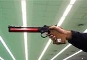 پایان کار ملیپوشان کشورمان در تفنگ سه وضعیت آقایان