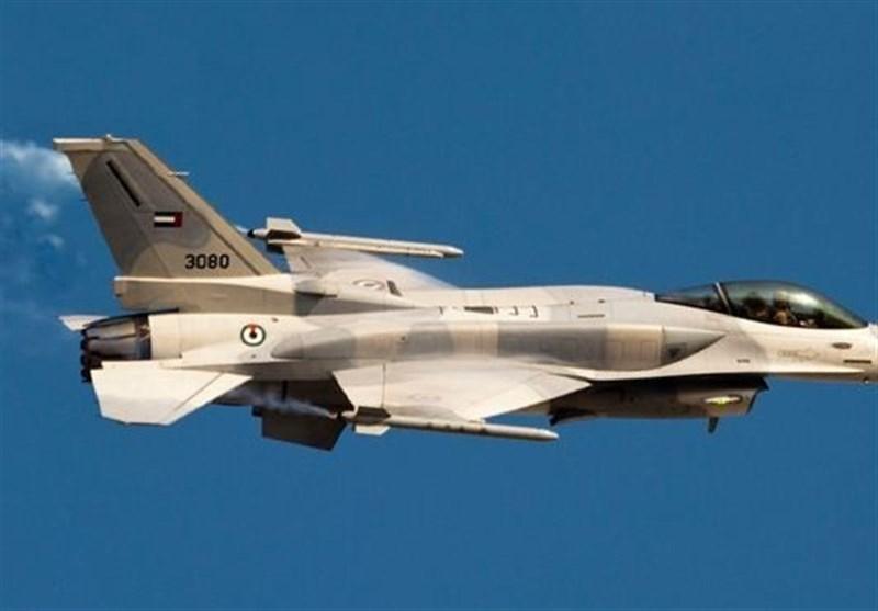 یمن میں متحدہ عرب امارات کا لڑاکا طیارہ گر کر تباہ، دونوں پائلٹس ہلاک