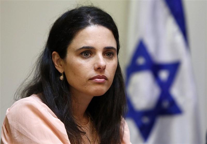 İsrail Adalet Bakanı: İran Suriye'den Çıkmalı