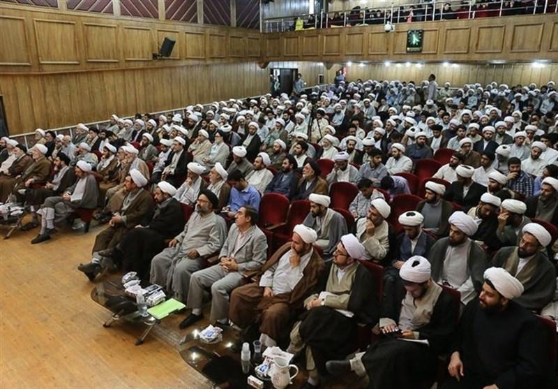 همایش طلایهداران تبلیغ در استان لرستان برگزار شد