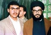 آقازادههایی که با افتخار به خط مقدم مبارزه با اسرائیل اعزام میشوند