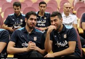 Final Match against Japan Very Exciting, Iran Futsal Star Javid Says